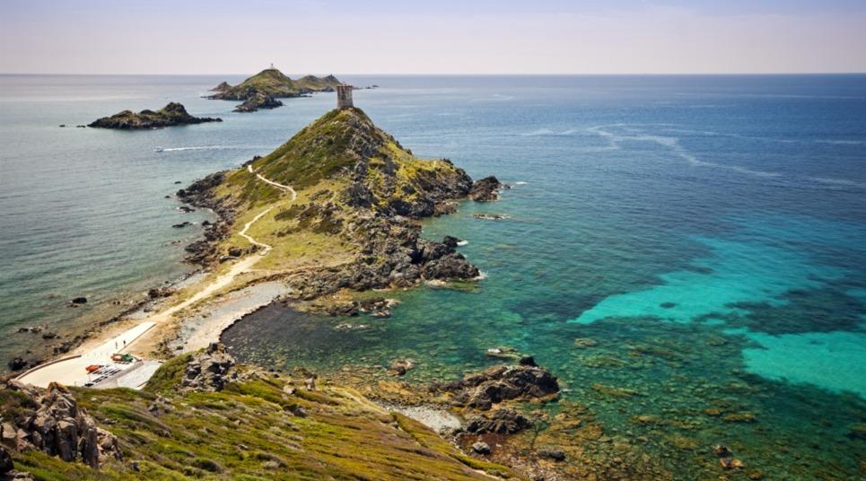 Ilhas Sanguinárias (Foto: shutterstock.com)