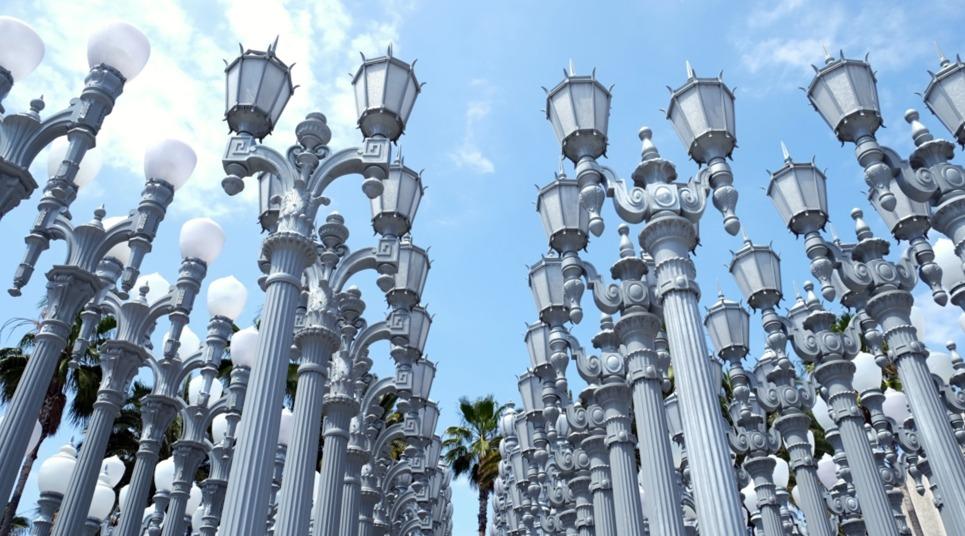 Los Angeles County Museum of Art (Foto: Andrew Zarivny/ shutterstock.com)