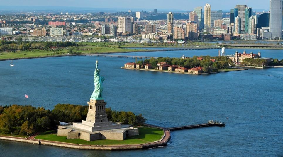 Estátua da Liberdade (Foto: shutterstock.com)