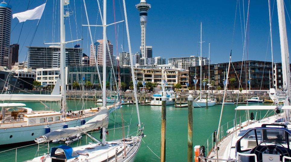 Auckland (Foto: shutterstock.com)