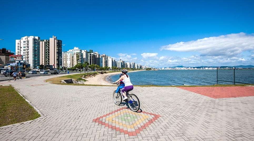 Avenida Beira-Mar (Foto: Embratur)