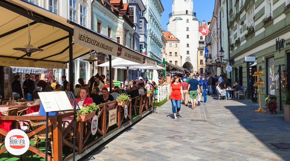 Bratislava (Foto: shutterstock.com)
