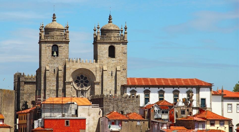 Catedral da Sé (Foto: shutterstock.com)
