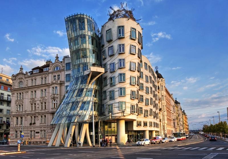 Dancing House (Foto: shutterstock.com)