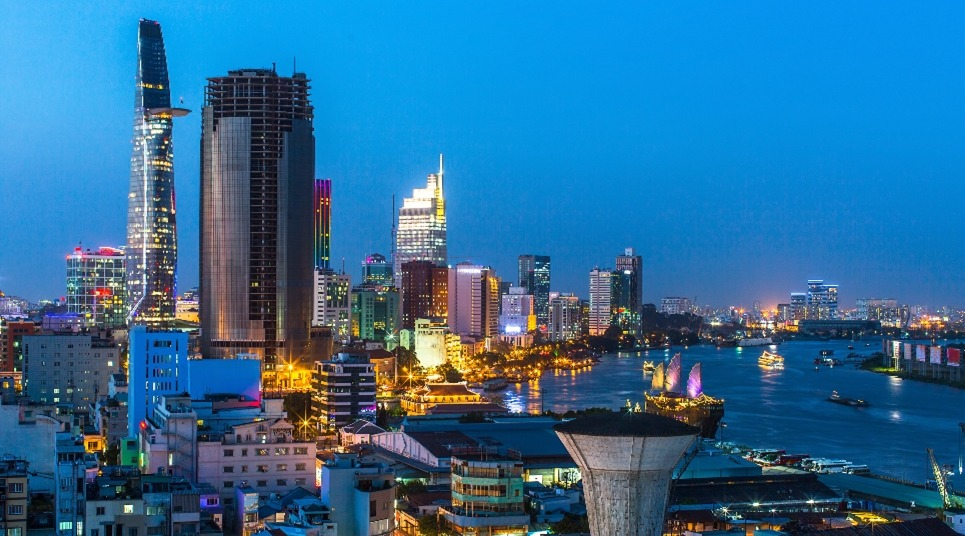 Ho Chi Minh (Foto: shutterstock.com)