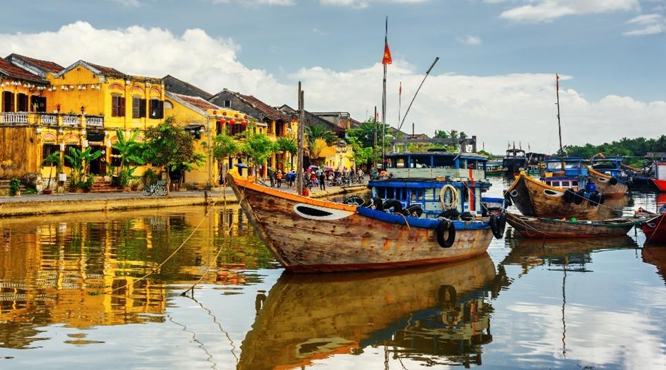 Hoi An (Foto: shutterstock.com)