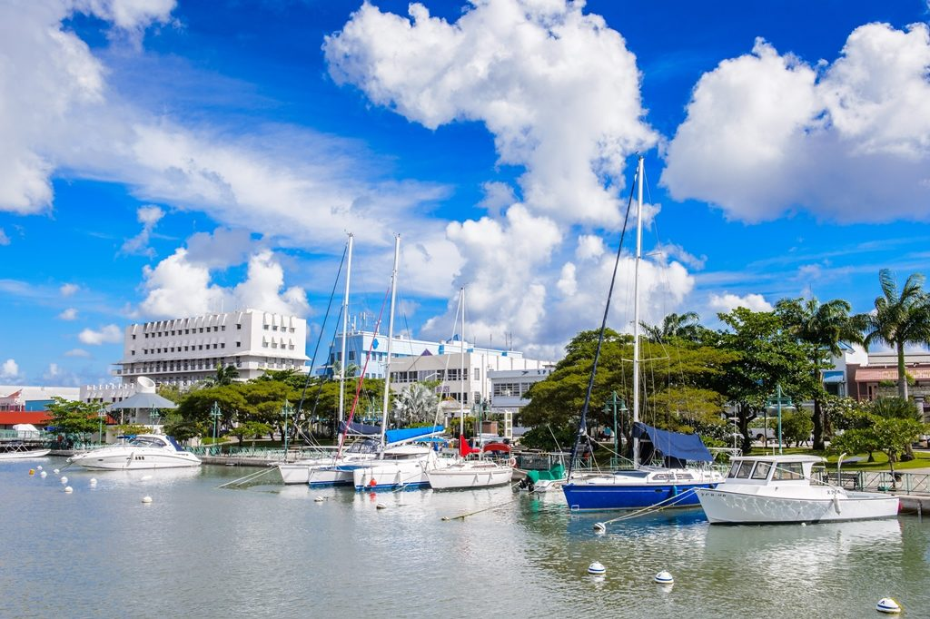 Porto de Bridgetown