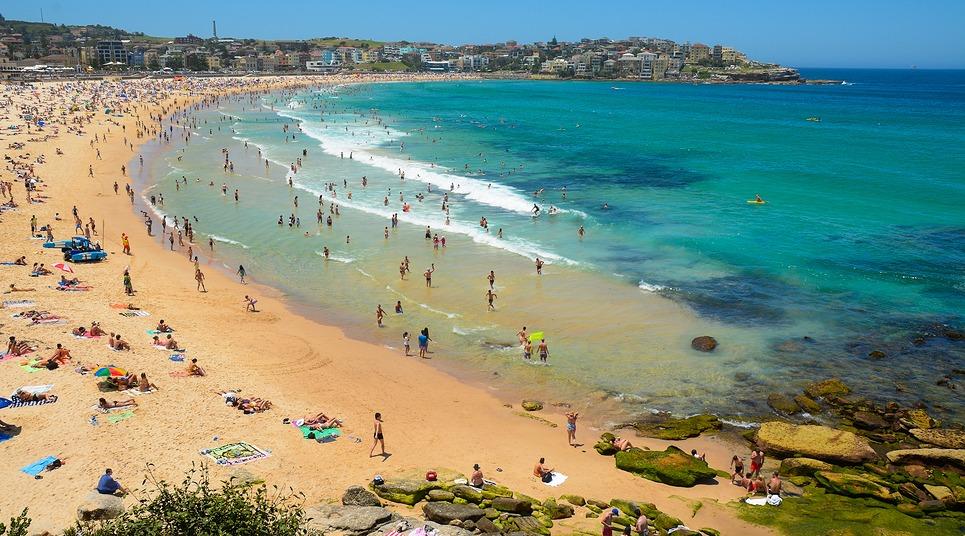 Bondi Beach (Foto: shutterstock.com)