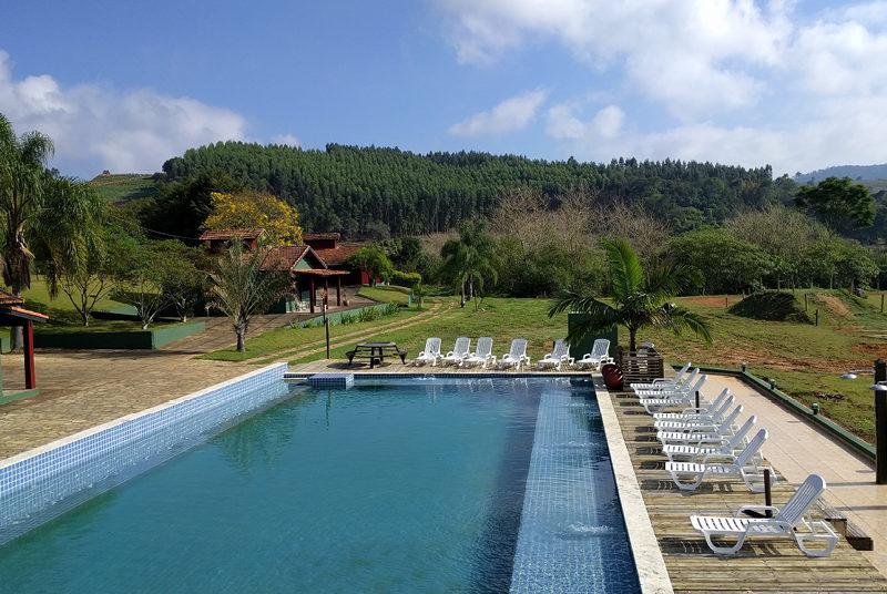 Hotel Fazenda Coronel Jacinto