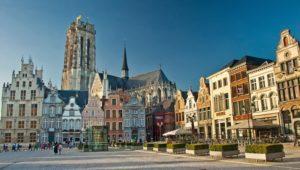 Mechelen (Foto: shutterstock.com)