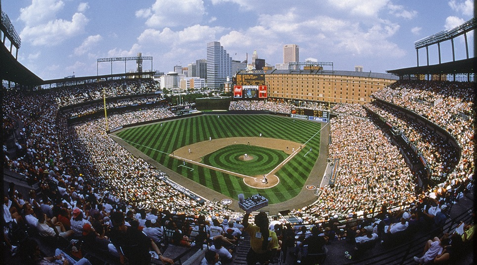 The Baltimore Orioles (Foto: Capital Region USA)