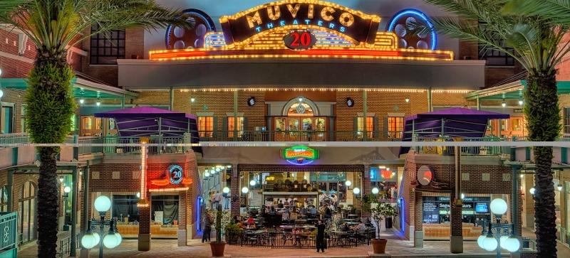 Ybor City (Foto: divulgação)