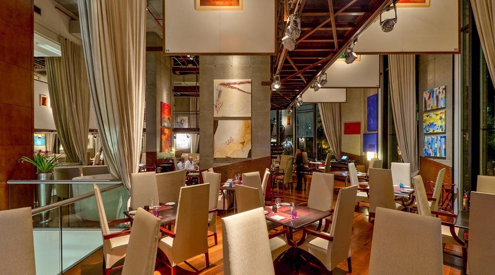 Canvas Bar & Restaurante (Foto: divulgação)