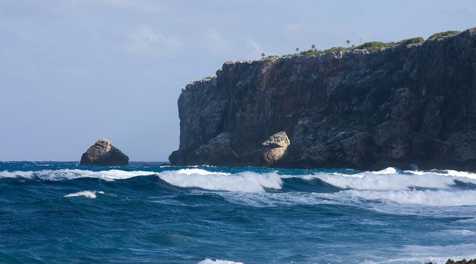 Cayman Brac (Foto: divulgação)