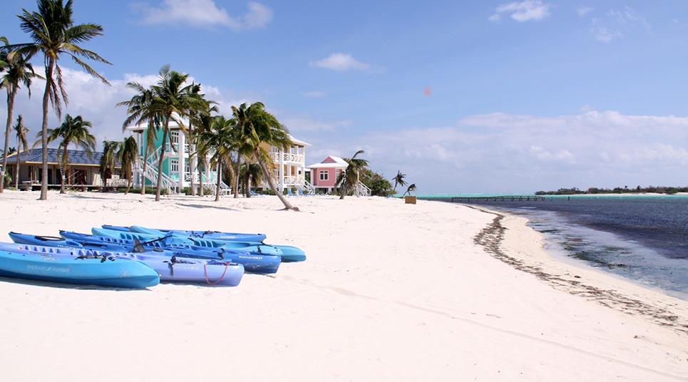 Little Cayman (Foto: divulgação)