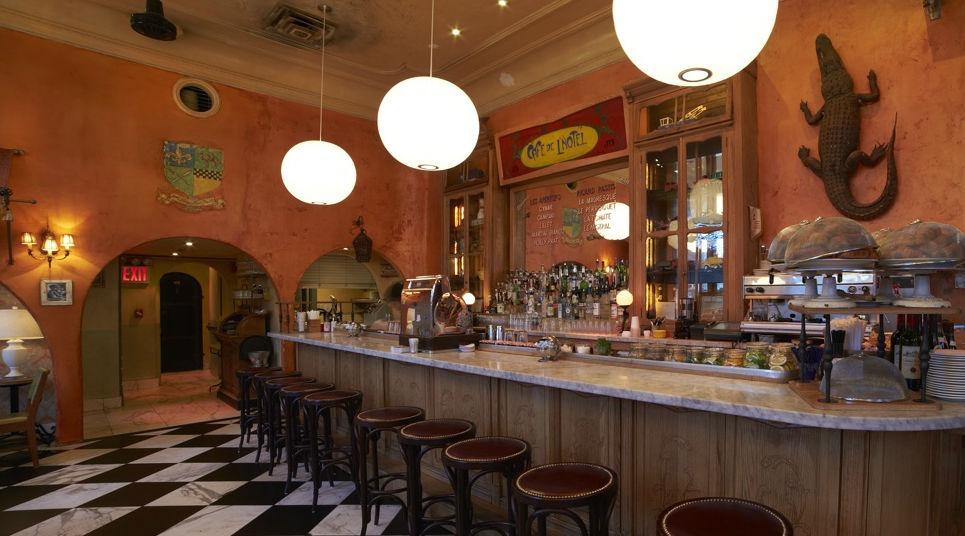 Café Gitane (Foto: divulgação)
