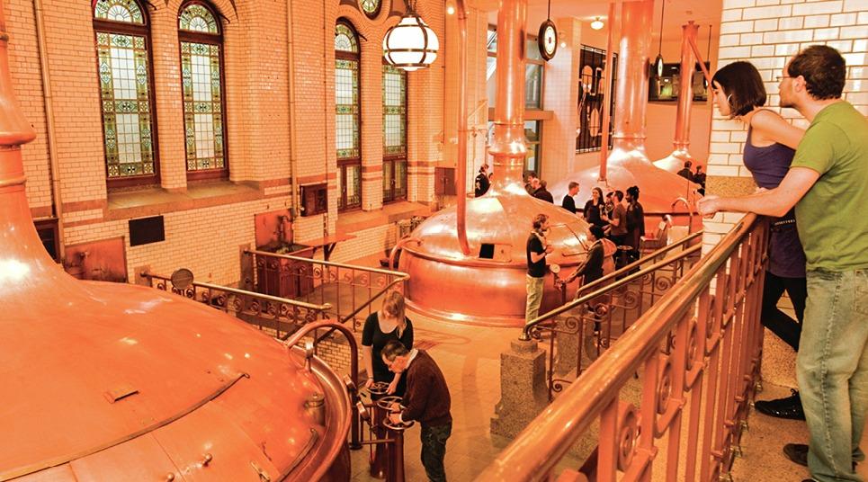 Heineken Experience (Foto: divulgação)
