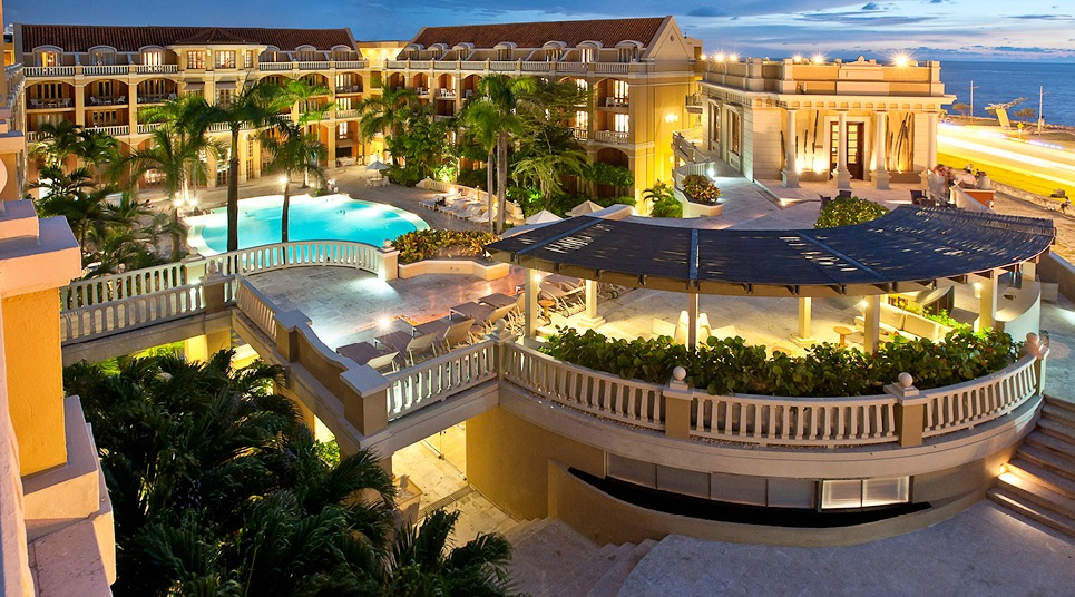 Hotel Santa Clara (Foto: divulgação)