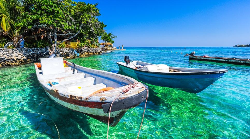 Islas del Rosario (Foto: shutterstock.com)