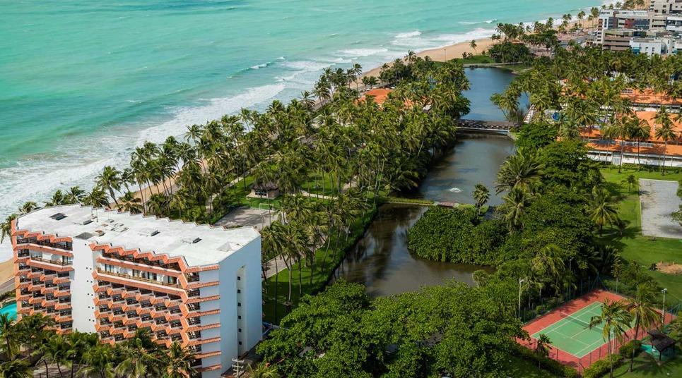 Jatiúca Resort (Foto: divulgação)