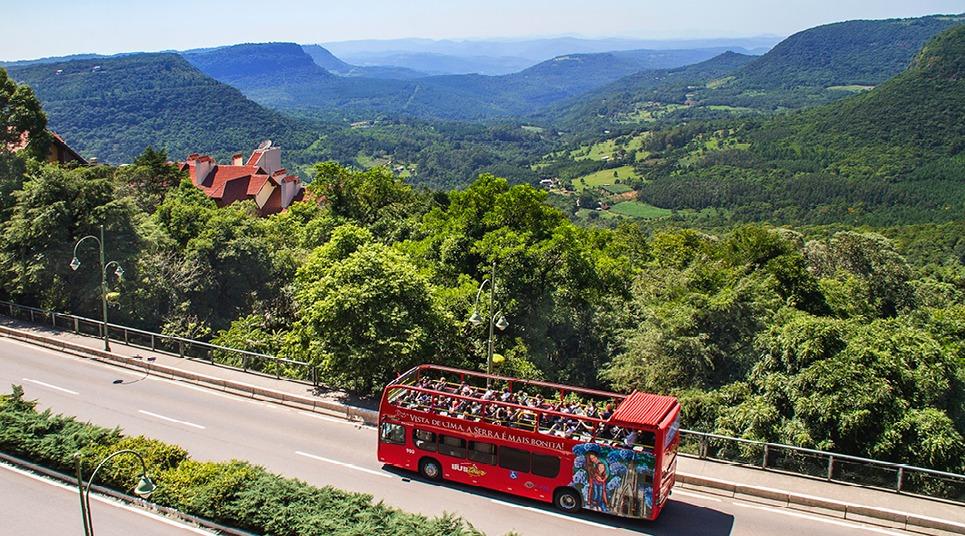 Bus Tour (Foto: divulgação)