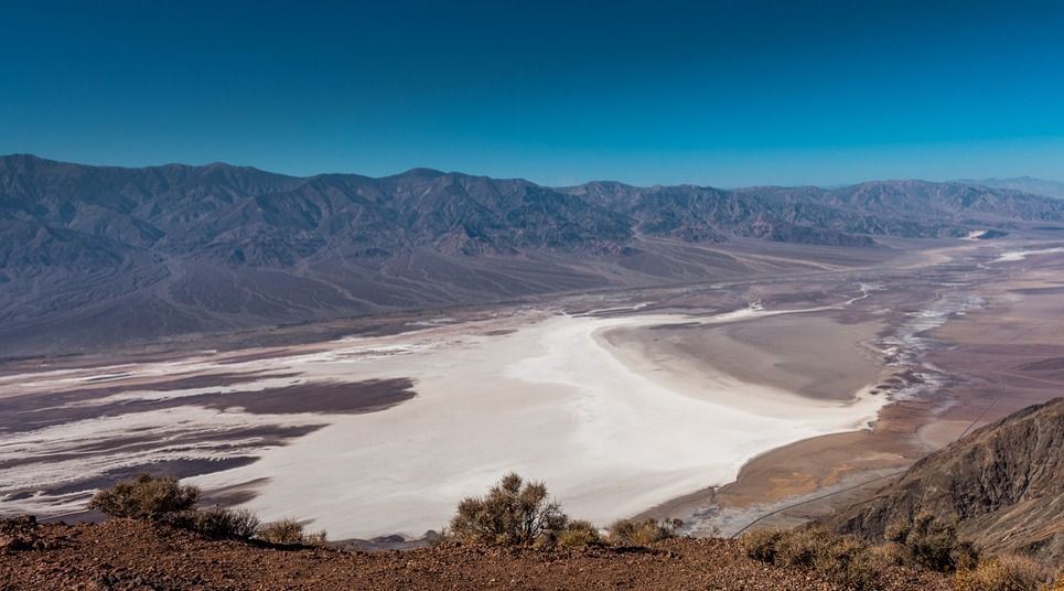 Death Valley (Foto: shutterstock.com)