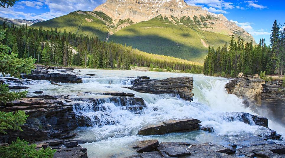 Parque Nacional de Jasper - foto: Shutterstock