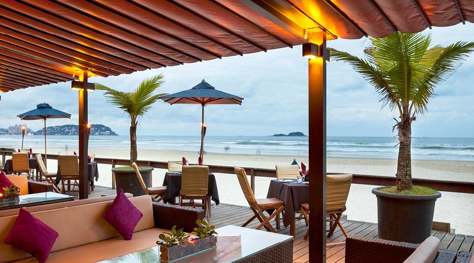Restaurante Thai