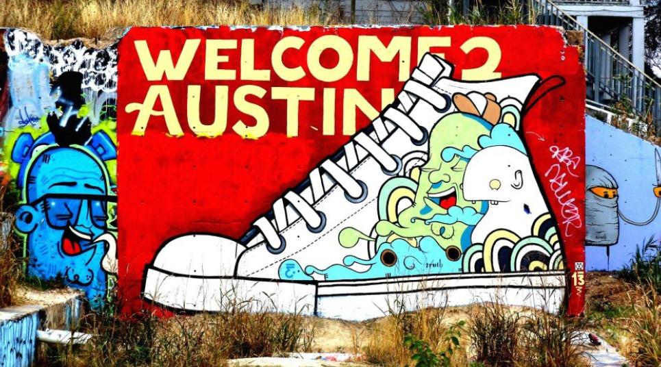 Austin - foto: divulgação