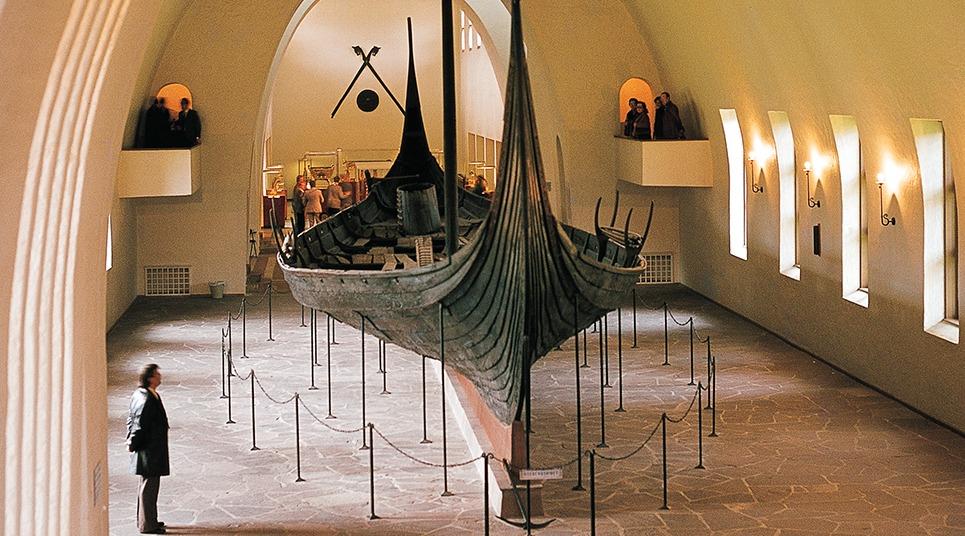 Museu Marítimo da Noruega