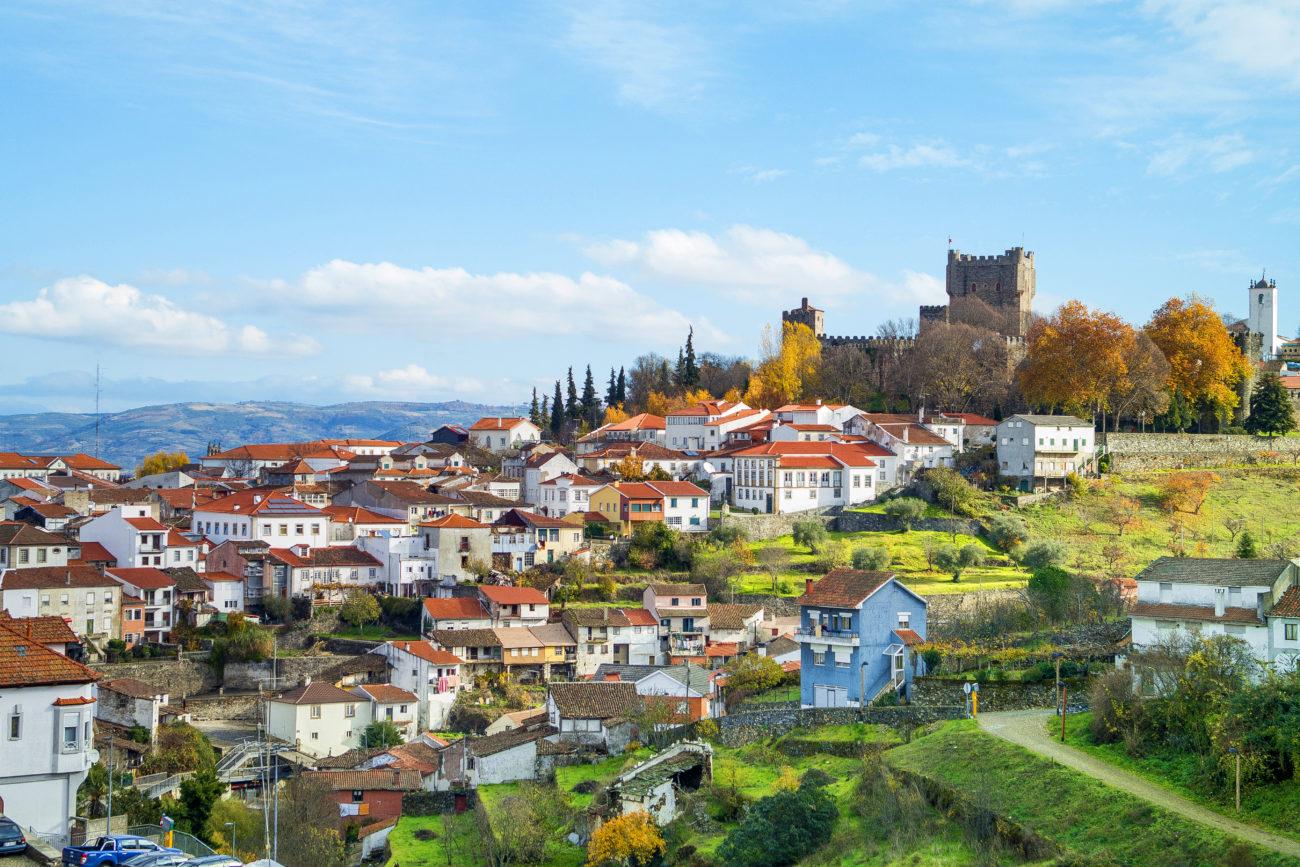 O que fazer em Bragança, Portugal - Viajar pelo Mundo