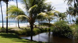 Barra Grande, Península de Maraú