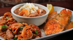 Harry´s Seafood Bar And Grille