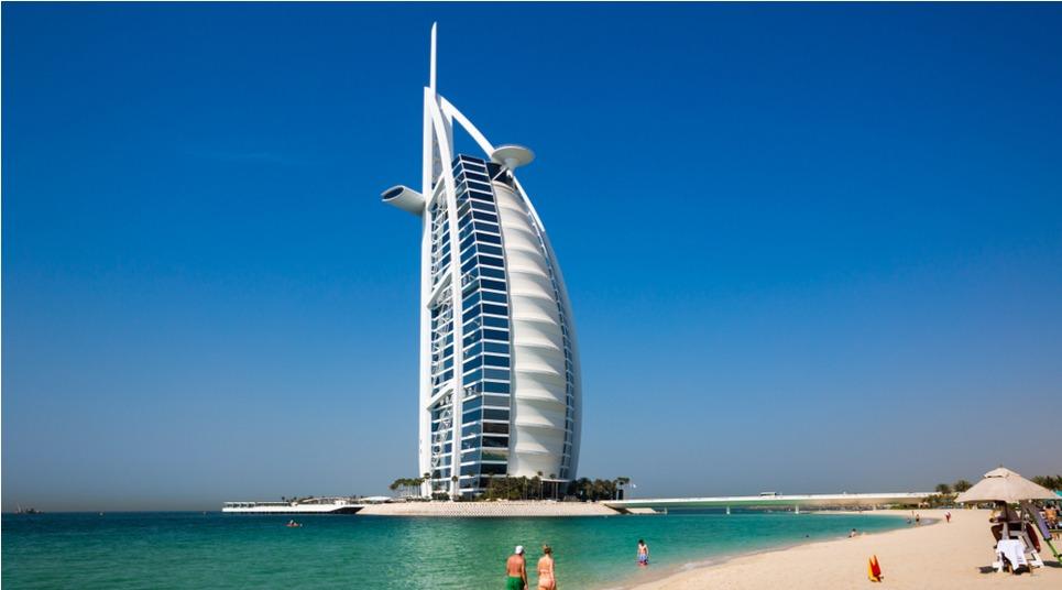 Hotel Burj Arab