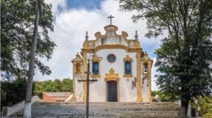 Igreja da Nossa Senhora dos Rmédios