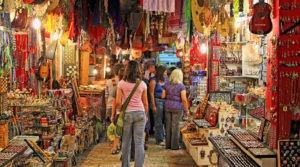 Mercado da Cidade Velha