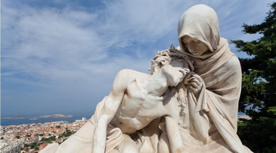 Obra de Michelangelo