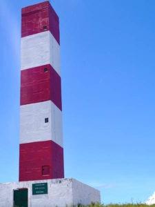 Farol de Taipu de Fora, Bahia