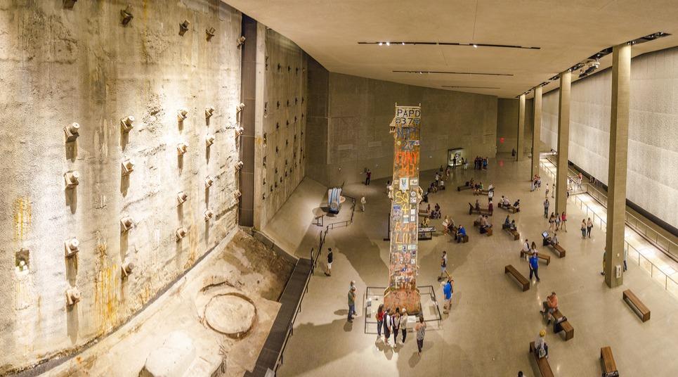 9/11 MemorialMuseum