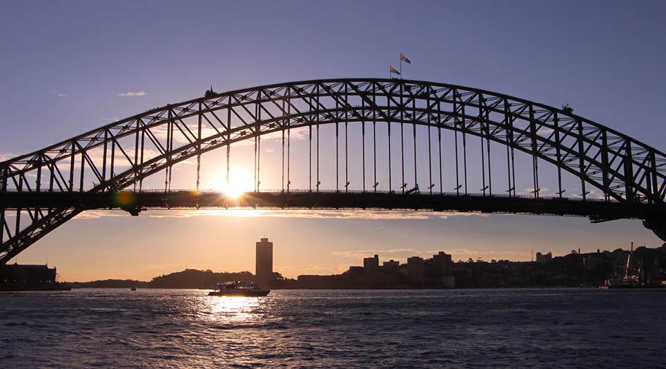 Ponte da Baía
