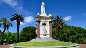 Monumento no Kings Park