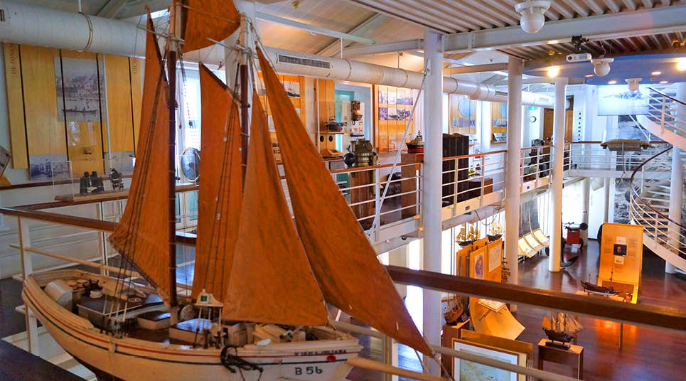 Museum Maritime