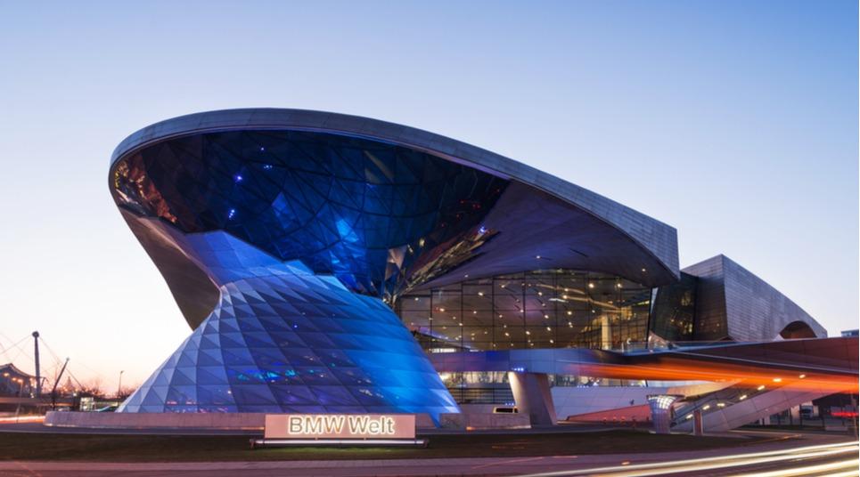 BMW Museu