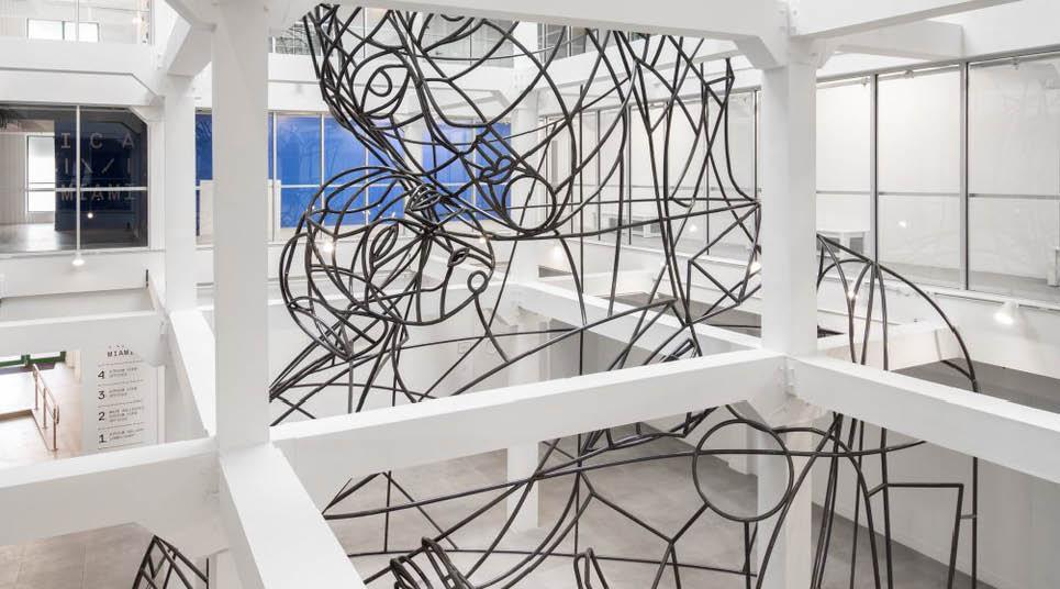 Institute of Contemporary Art Institute of Contemporary Art