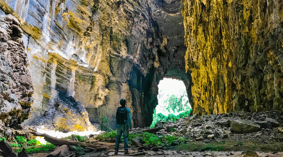 Confira 5 parques nacionais para conhecer no Brasil!