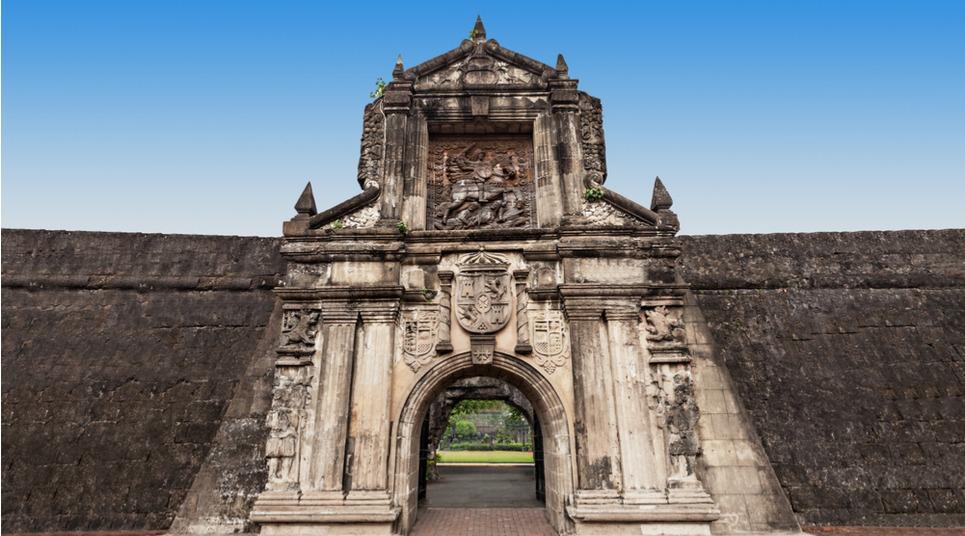 Forte Santiago