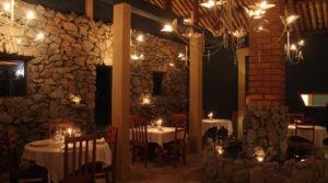 Restaurante Maria