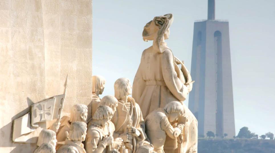 Monumento Padrão dos Descobrimentos