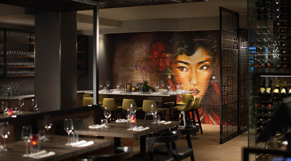 East Pan-Asian Cuisine & Bar