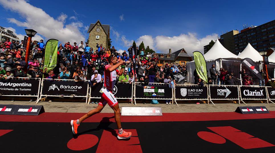 Ironman Bariloche